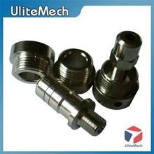 Shenzhen high quality aluminum 6061-t6 cnc turning parts