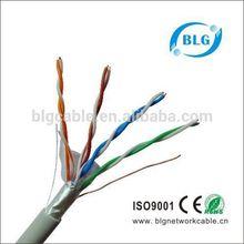 High Quality Guarantee! Original custom flex fpc cat5 ftp cable /lan cable wholesale