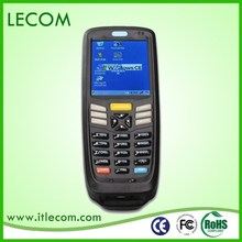 New Low Price High Resolution Win CE Inventory Handheld Terminal