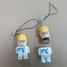 promotional medical USB MEMORY 8gb, doctor MEMORY USB stick
