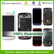 Original LCD For Samsung Galaxy S3 LCD,Replacement Lcd Screen For Samsung Galaxy S3