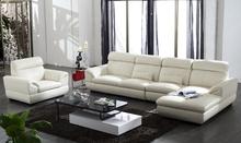 popular sofa set great quality sofa modern leather sofa J810