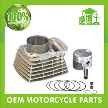 China OEM parts of cylinder for 150cc motorcycles loncin