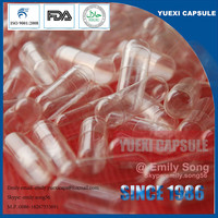 empty vegetable capsules HPMC capsule empty hard capsule hot selling products