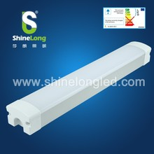 For parking lot 1.2M Dust proof IP65 LED lamp(SMD2835 4200LM CRI>80)