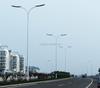 2015 best sale solar power energy street light pole IP65 Solar Powered Street Lights Die-casting Aluminum Alloy Solar Lights