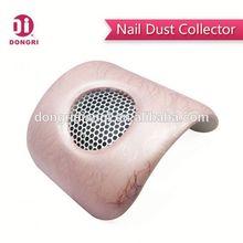 Colector de polvo de molienda para uñas de acrílico