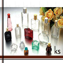 Various of Perfume Glass Bottle