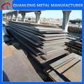 Aço de baixa liga Metal / ferro placa / folha