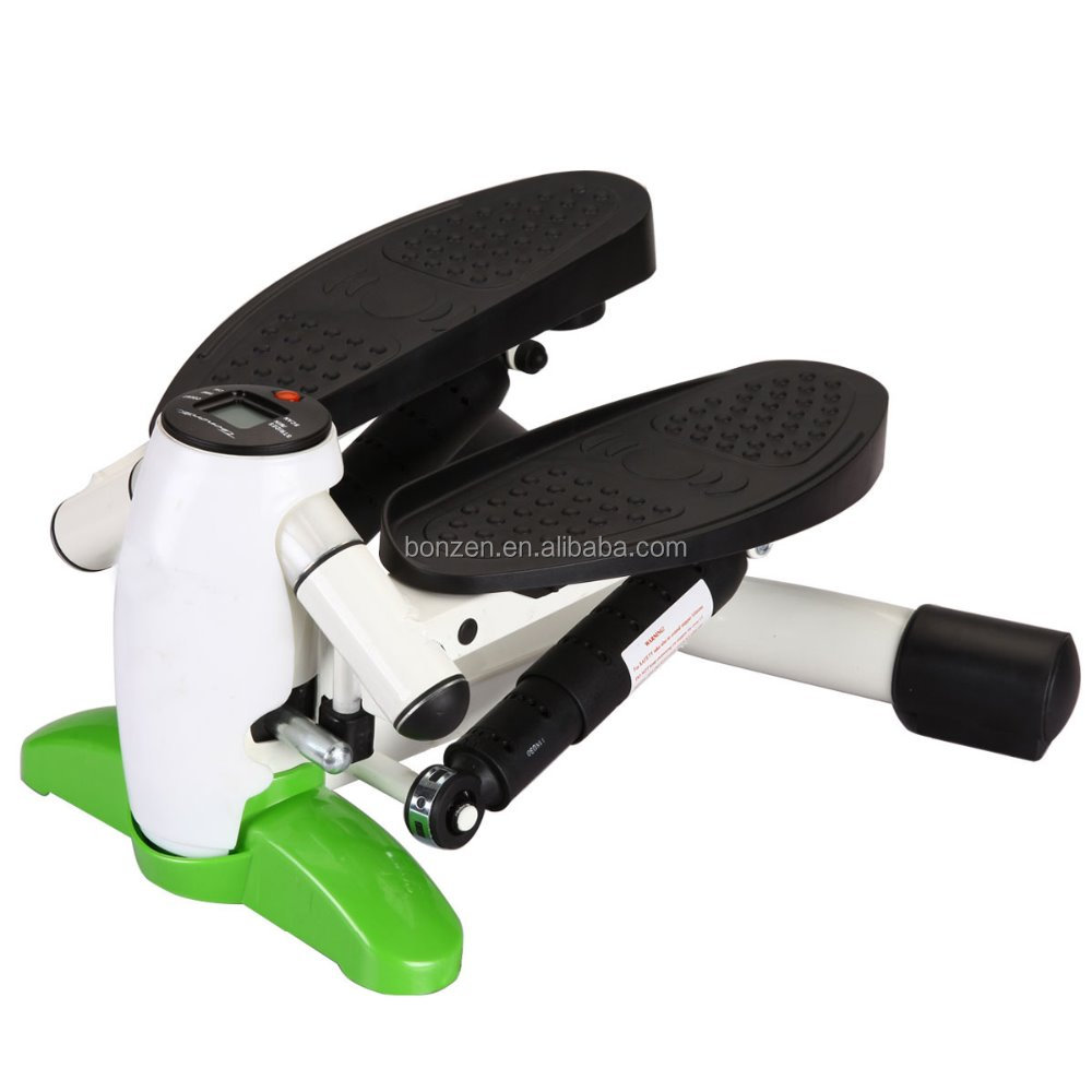 the stepper exercise machine