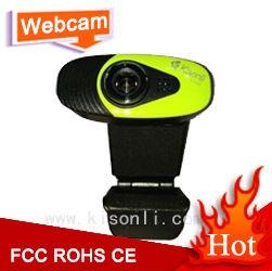 Sans pilote webcam usb 2.0 caméra web pour ordinateur