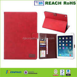 Tablet case for iPad air 2