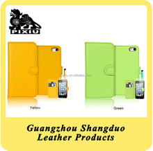 Promotion Custom Waterproof Leather Cheap Mobile Phone Cases
