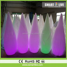 five colors one bag balloon led light / party decoration led balloon/printed led balloon