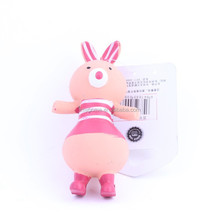 Hot sale dog toy,latex rabbit for pet dog