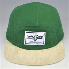 5 panel cap any logo is ok,5 panel cap and hat oem,5 panel cap 100% cotton
