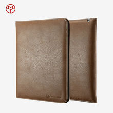 For Ipad Air 2 Slim Case, Leather Smart Cover Case For Ipad 6