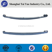 boat trailer small leaf spring