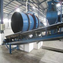 NPK urea fertilizer production plant