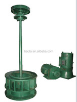 small hydro turbine/Micro water turbine generator 3kw/Home use Kaplan turbine