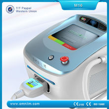 new beauty salon furniture used shr ipl hair removal for sale
