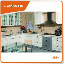 Excellent factory directly middle east style kitchen cabinet