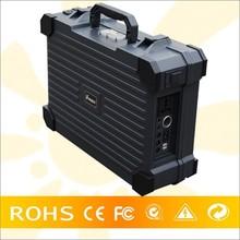 Low MOQ, Small Portable AC Solar Generators Handy Carrying Power Supply Solar Generator