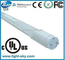 home lighting shenzhen manufacturer energying saving led t8 tube