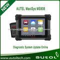 Autel Autel ms908 maxisys scaner ECU codificación + programación + ecu J2534 Autel maxisys por