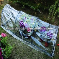Garden Greenhouse Poly Tunnels
