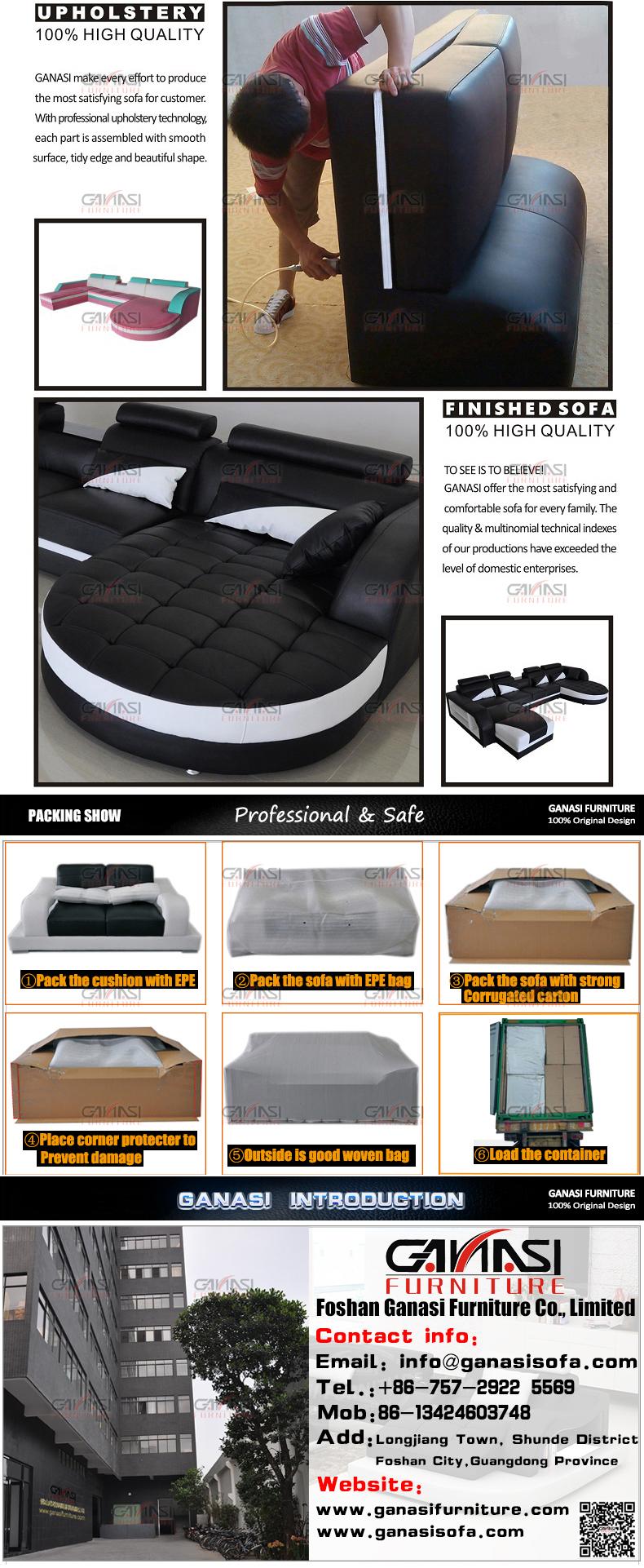 Salle d'attente chaises et canapé, Canapé et cuddle chaise, Loisirs chaise sans jambes canapé