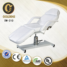 DM-210 special hydraulic facial table/portable massage table