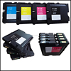 Sublimation products china for Ricoh sublimation ink cartridges for ricoh GC21 GC31 GC41