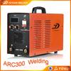 ARC300 inverter welder bore welding machine