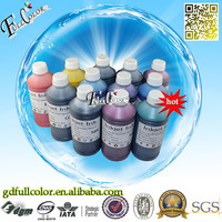 Goods From China PFI-702 PFI-701 Pigment Ink For IPF8100