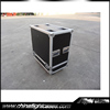 ATA Aluminum Flight Case for 2 x HK CT112 Speakers with Caster Board