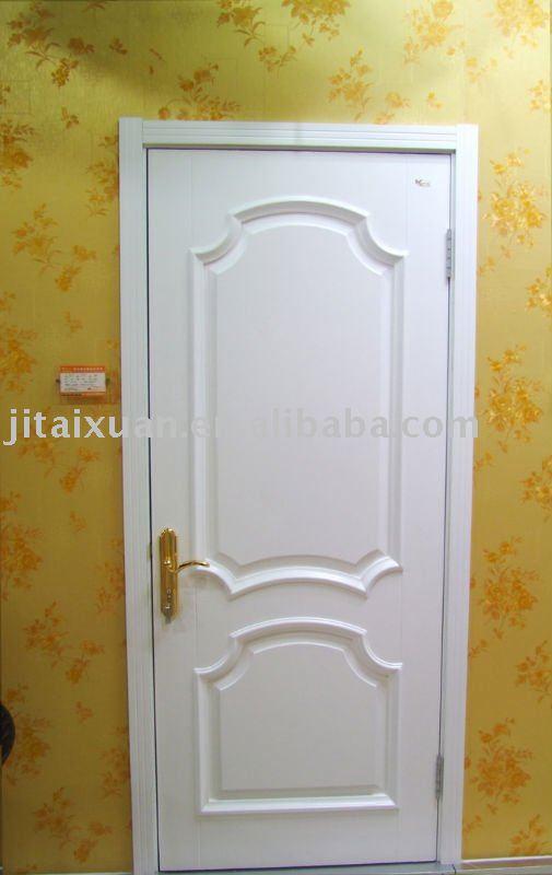 Modern Design Int Rieur Porte En Bois Massif Portes Id Du Produit 449692252