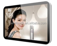 WiViTouch New Design Touch Screen Monitor, Touch Monitor,Multi Touch LCD Monitor with ZERO BEZEL