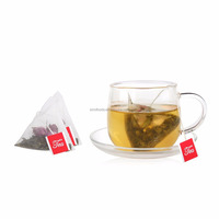 6051 Benefit for your skin from Rose green tea and Organic Green Tea