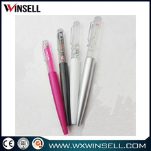 Top popular pvc custom floating pen