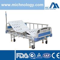 Manual Nursing Home Beds With I,V Pole