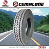 Best selling china exquisite price radial truck tire 285/75r24.5
