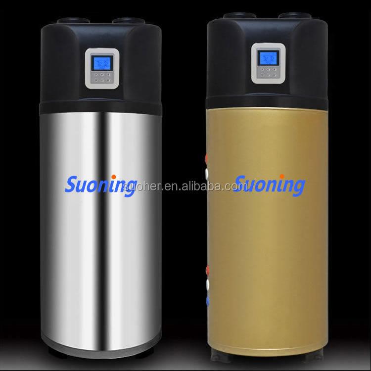 เครื่องทำน้ำอุ่นปั๊มความร้อนราคาต่ำ