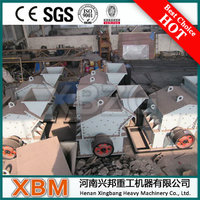 2013 Hot Sale Stone fine crushering equipment