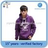 fleece heavy thick hoodie