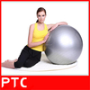 Fitness equipment yoga ball/gym ball with various colors