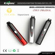2015 Best selling Titan/Titan 1 vape pen malaysia e cigs dry herb vaporizer in stock