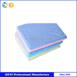 2015 summer desing colorful pva sports cooling golf cloth