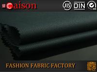 Permanent Dye Cotton Lycra Composition 65 Polyester 35 Cotton Fabric