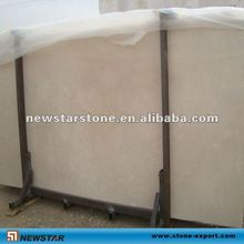 Newstar polished crema luna marble